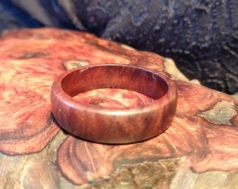 Mens Gift, Boyfriend Gift, Anniversary Gift, Men Anniversary Gift, Men Gift, Wood Ring