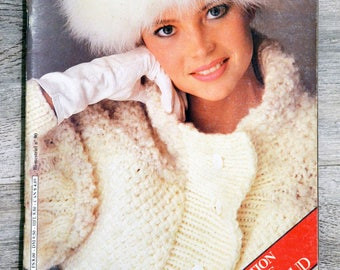 Magazine France knit 90 - autumn