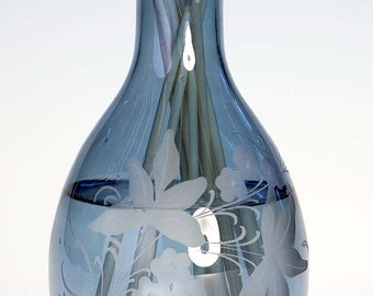Water decanter Decorated