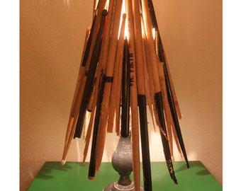 Drumstick light