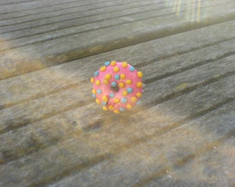 Ring donut / doughnut ring