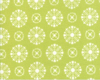 United Notions - Moda-Bonnie and Camille- Vintage Holiday-55166 16- CT122140-100% Quality Cotton by the Yard or Yardage
