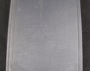 The First Thousand Dollar and Other Essays, Hardback // Rare Vintage 1928 // How to be a better banker