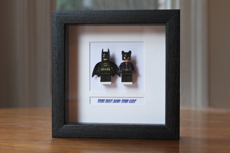 SALE Discounts on all frames Superheroes Framed Mini