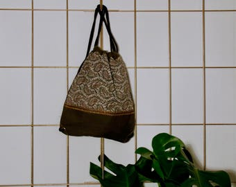Gymnastic Bag paisely
