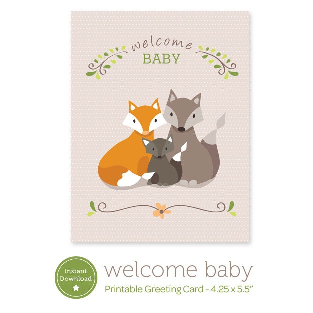 Baby welcome cards vatozozdevelopment baby welcome cards m4hsunfo