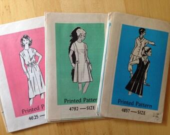 Anne Adams Mail Order Patterns
