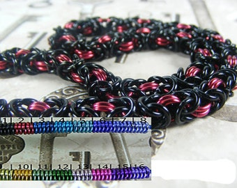 BDSM Gorean Slave Collar Choker Necklace Black Base