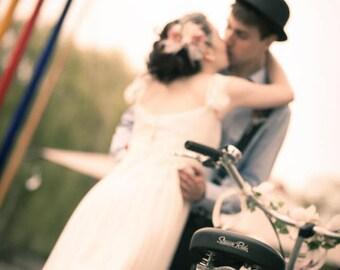 JUST MARRIED Christmas Ornament | Wedding Sign | Personalized Wedding Ornament | Mr and Mrs Christmas Ornament | Honeymoon Idea | Ornament