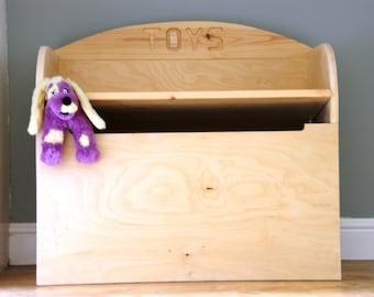 Toy Box/Storage
