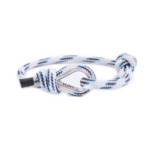 ROPE BRACELET - cord bracelet, paracord bracelet, sailing bracelet, nautical bracelet, men bracelet, bracelet for him, mens bracelet