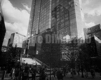 Downtown Crossing 8 | Boston, MA - FREE SHIPPING!