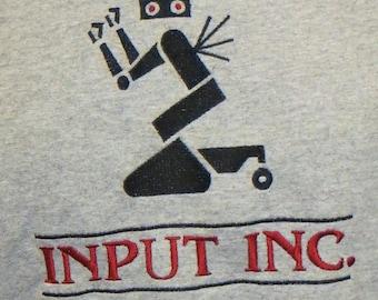 Input Inc Shirt - Short Circuit