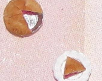 Quarter Scale Cherry Pie No. 1