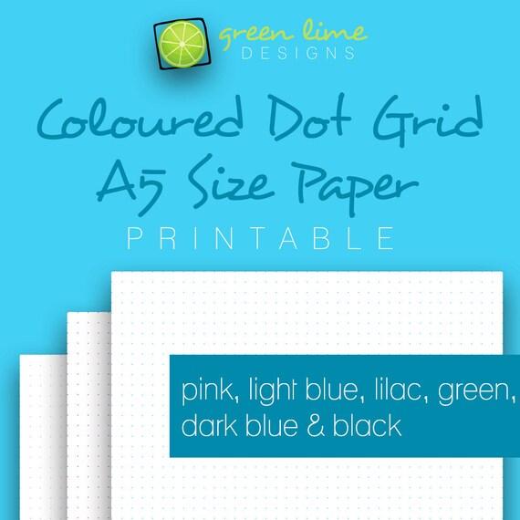 printable dot graph paper - Roho.4senses.co