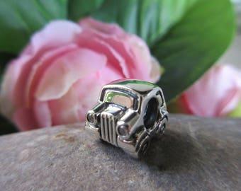 pandora mini car charm