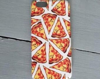 Pizza iPhone/Samsung Galaxy Phone Case
