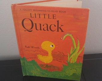 Little Quack 1961