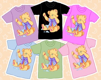 Okoru-Chan T-shirt!