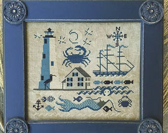 Carriage House Samplings - Comfort Lighthouse