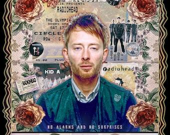 Thom Yorke & Radiohead