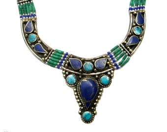 nepali melbourne shop necklace nepal the l jewelry