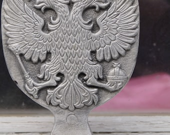 Russian Coat of Arms Vintage