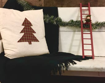 Holiday Elf Ladder 22""