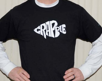 Crappie T Shirt