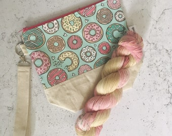 Donut Day Sock Kit