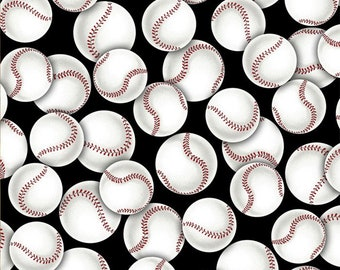 Baseball Fabric Packed From David Textiles 100% Cotton