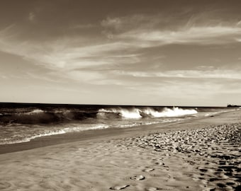 Seascape Photography, Jersey Shore © MaryDPhotography
