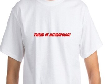 Friend of Anthropology