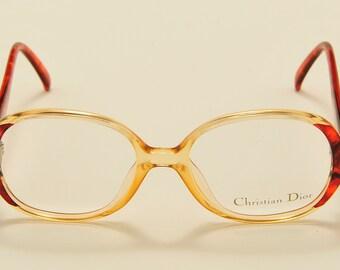 Christian Dior 2411 Vintage eyeglasses