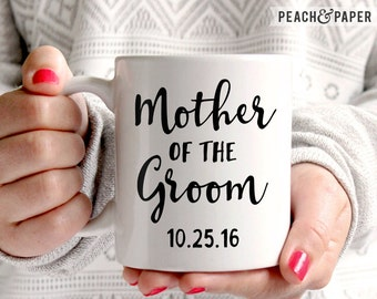 Mother Of The Groom Gift for Mother In Law Wedding Gift for Grooms Mom Gift for Mother Of Groom Gift Mother in Law Gift Grooms Parents Gift