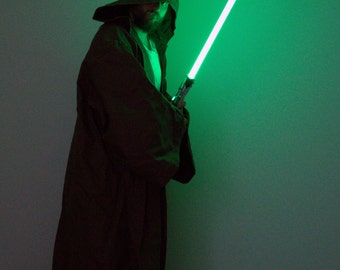 Star Wars Cloaks, Quality handmade Jedi or Sith robes