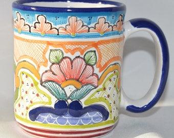 Original Talavera Mug