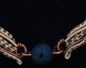 Flying Orb Bracelet Tutorial