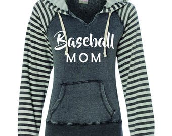 Baseball Mom Shirt. Baseball Shirt. Baseball Sweatshirt. Ladies Baseball Shirt. Baseball Fan Shirt.