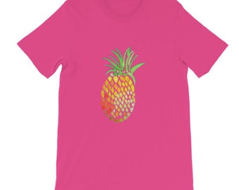 Holla Back Co. Berry Pineapple T-shirt
