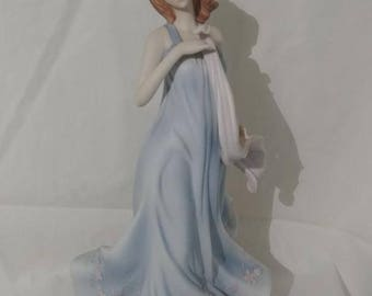 Home Interiors & gifts  Figurine