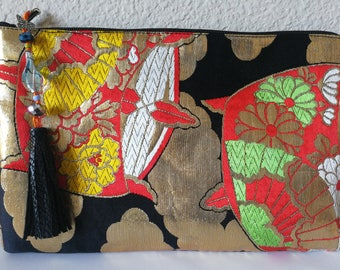Multi pouch, Cosmetic bag , bag in bag