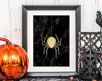 halloween printables decor, happy halloween wall art, halloween printables, halloween poster prints, printable art, downloadable prints