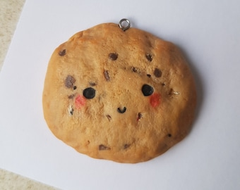 Cookie Charm polymer clay