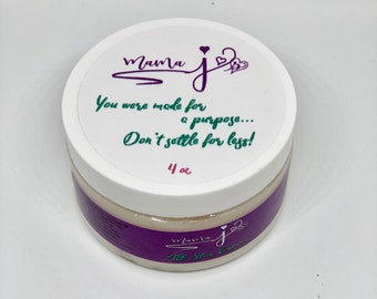 Mama J's All~Star Cream Moisturizer