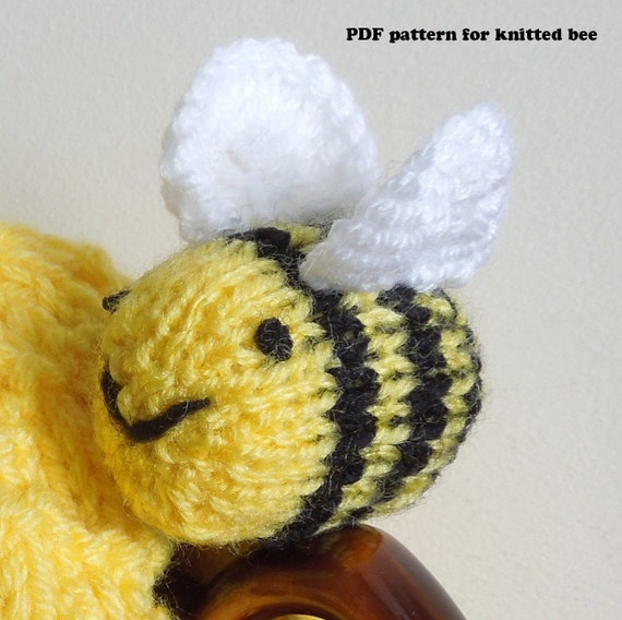 Bee Tea Cosy Beehive Cosy And Bee Pattern Only E Mail 4 6