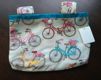 Pleasant Ride Bicycle Bag