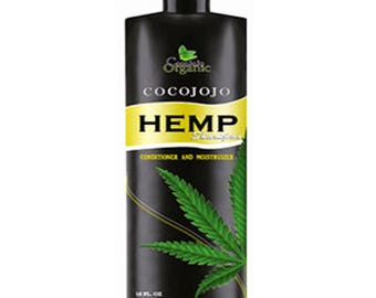 Hemp Oil Shampoo