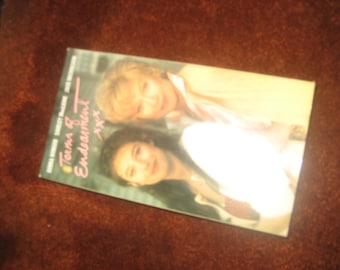 Terms of Endearment VHS 1983