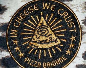 Pizza Brigade